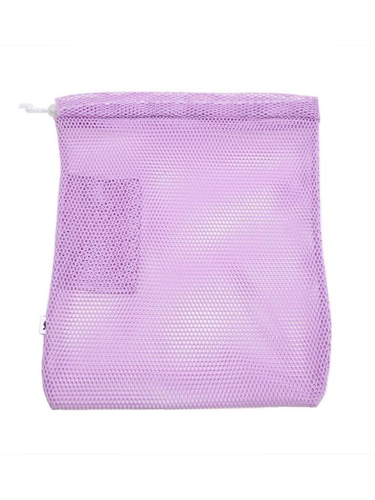 Pastel Pointe Shoe Mesh Bag