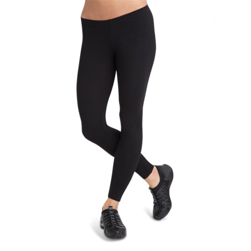 Low Rise Ankle Legging - Adult - Inspirations Dancewear - 1