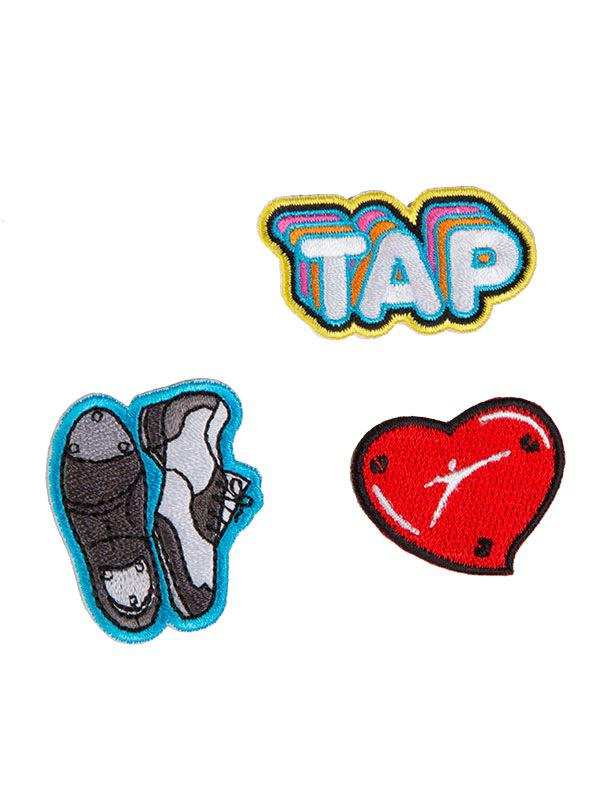 Tap Patch Set