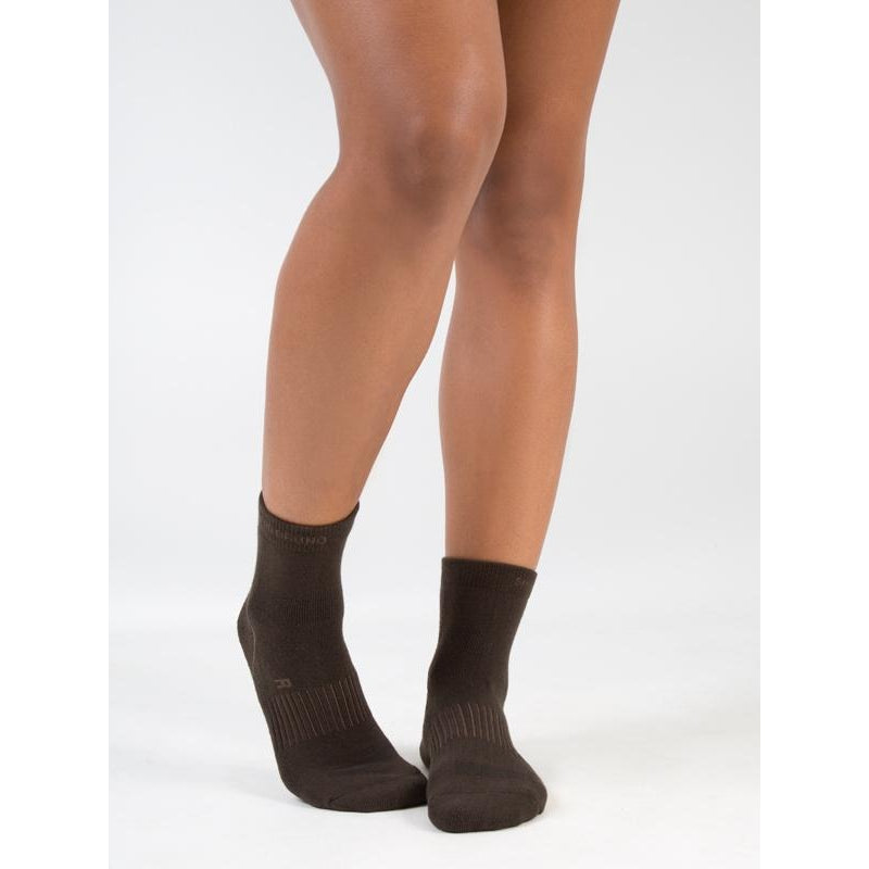 Performance Socks - Brown