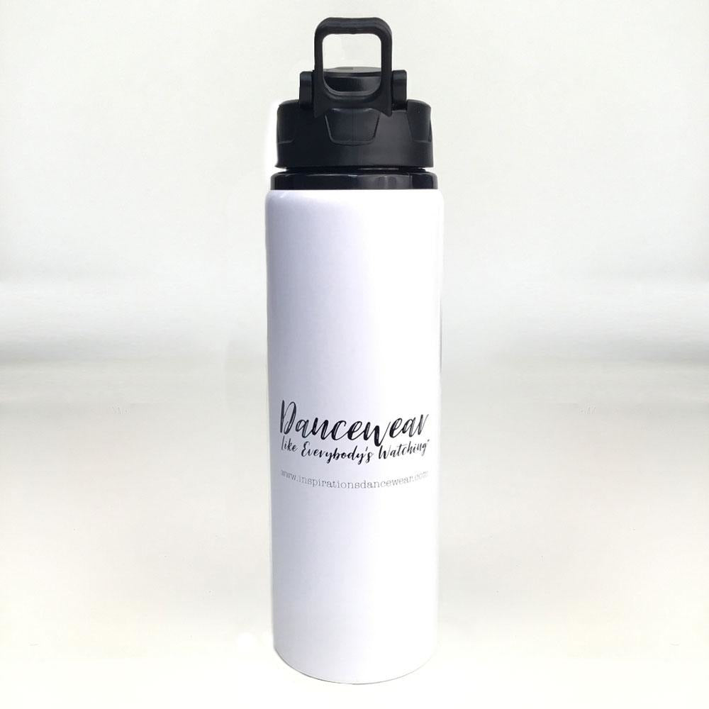 Fouettes Water Bottle