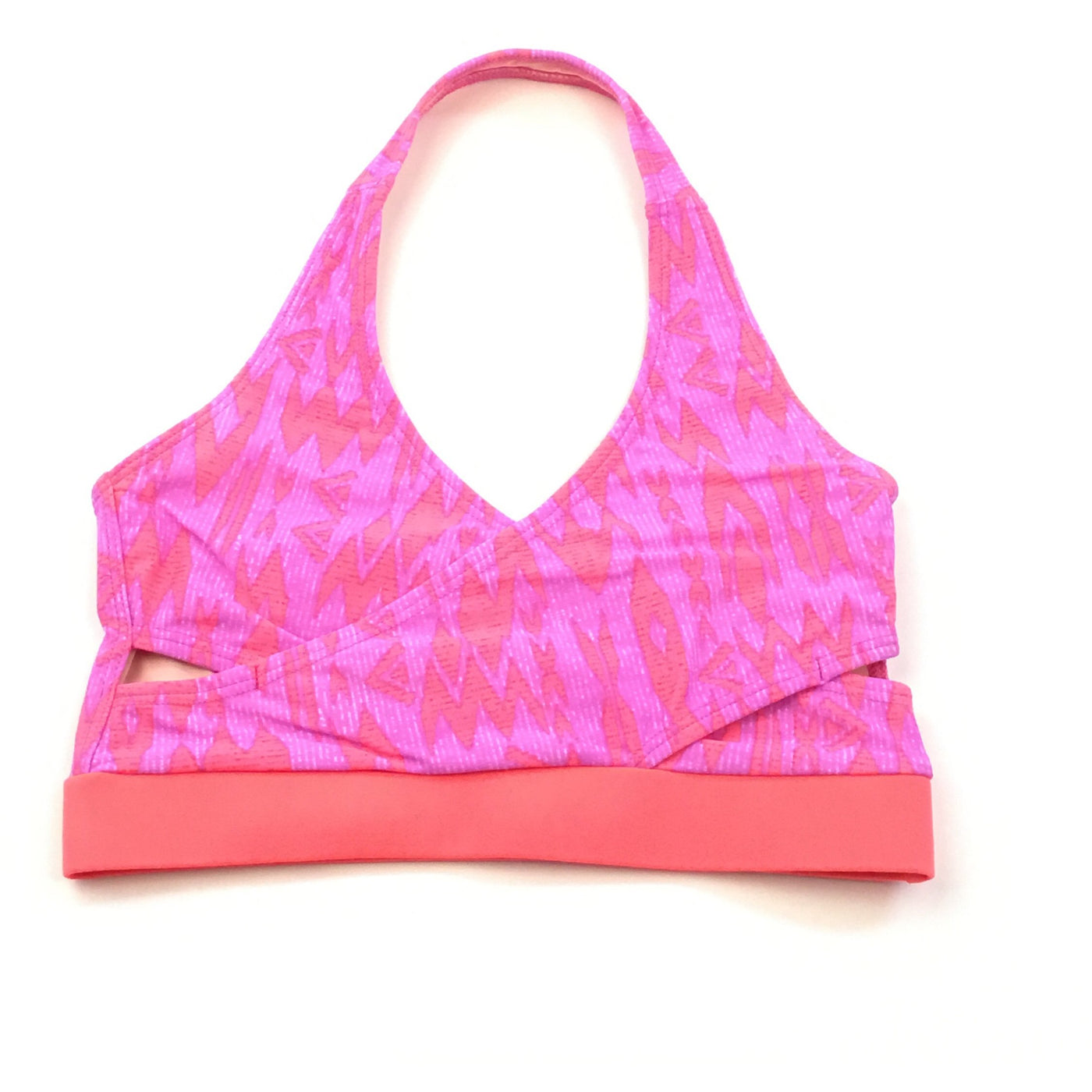 Like a Boss Wrap Bra Top