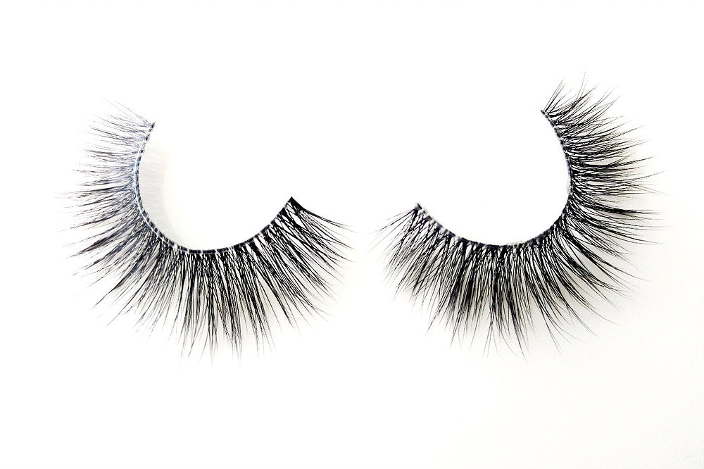 Flawless Lux Minx Lashes - Single Pair