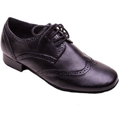 Mens Wing Tip Shoe
