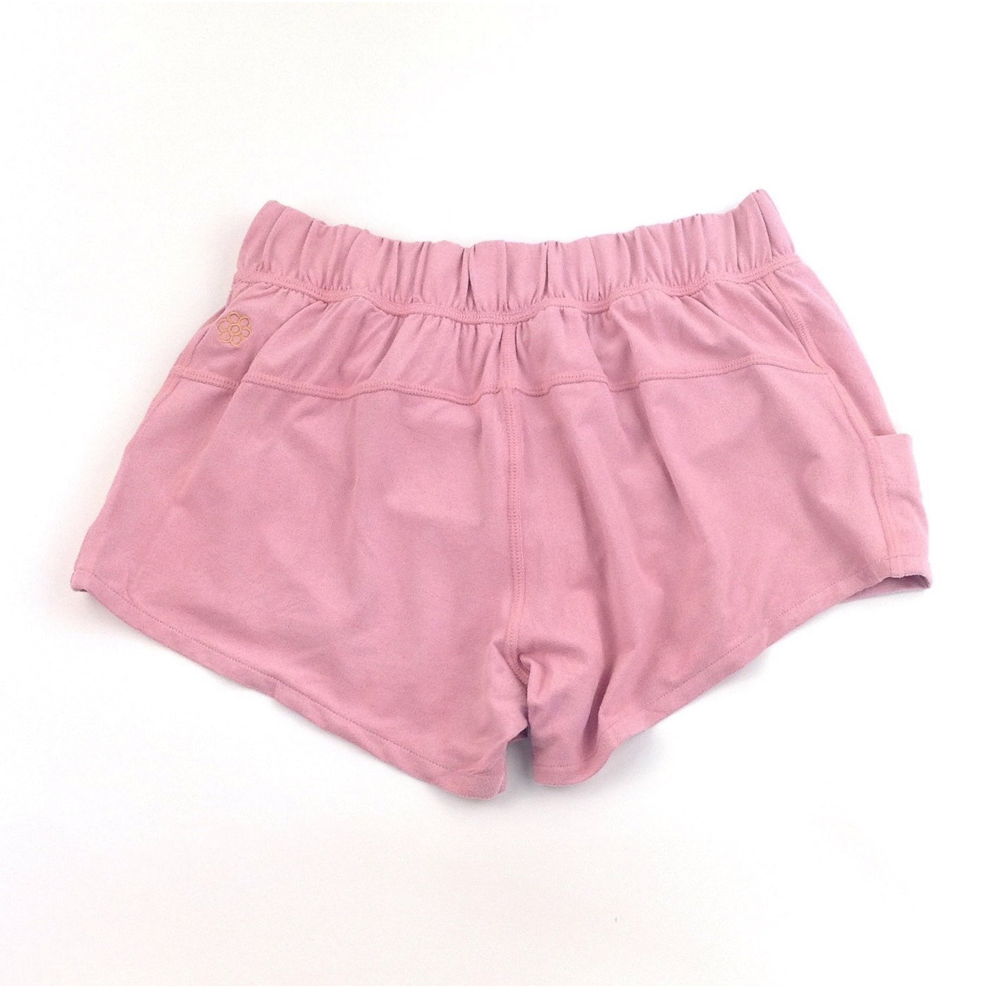 Sand Dollar Track Shorts - Adult