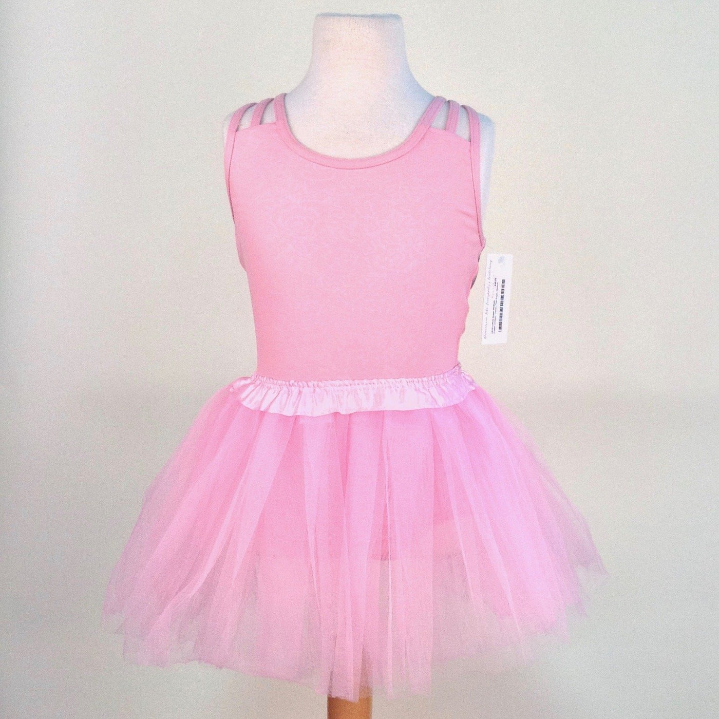 3 Layer Tutu - Child