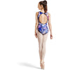 Reversible Open Back Leotard - Adult