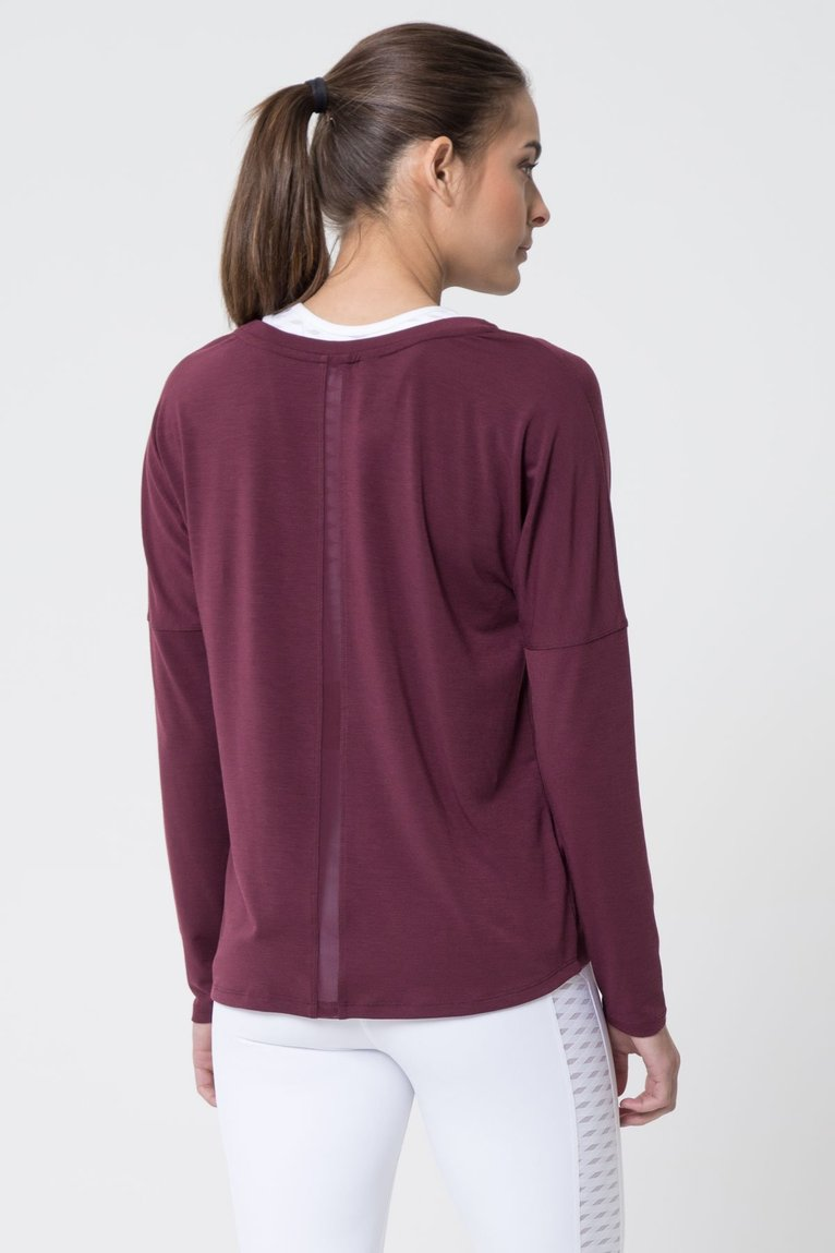 Elated Long Sleeve Top - Adult