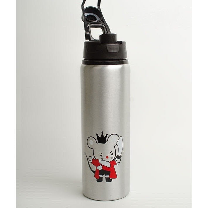 Nutcracker and Mouse King Water Bottle