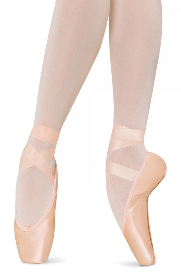 Amelie Soft Pointe Shoe