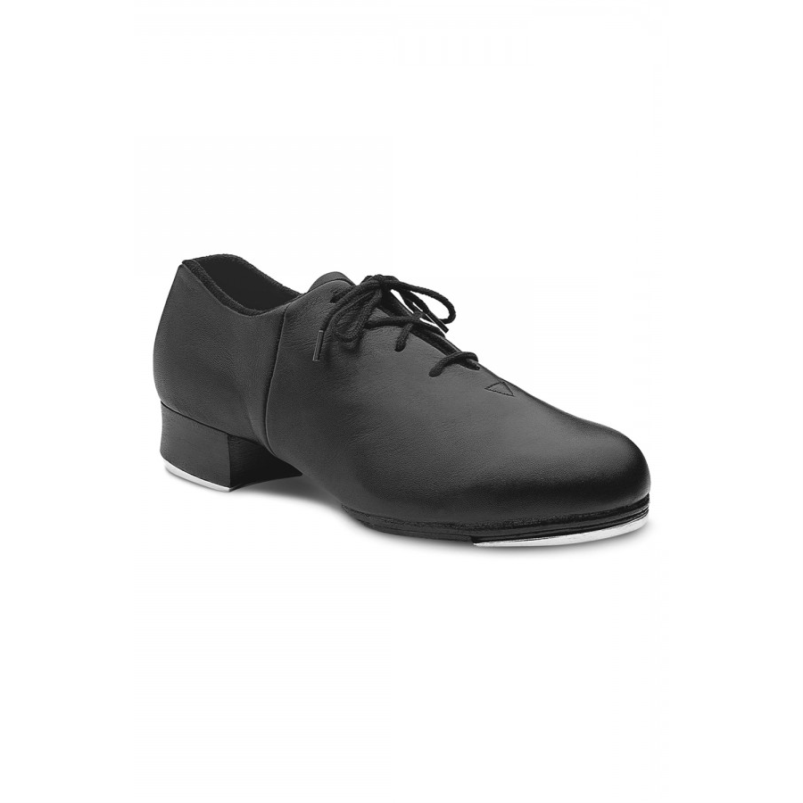 Flex Lace Up Tap Shoe - Child