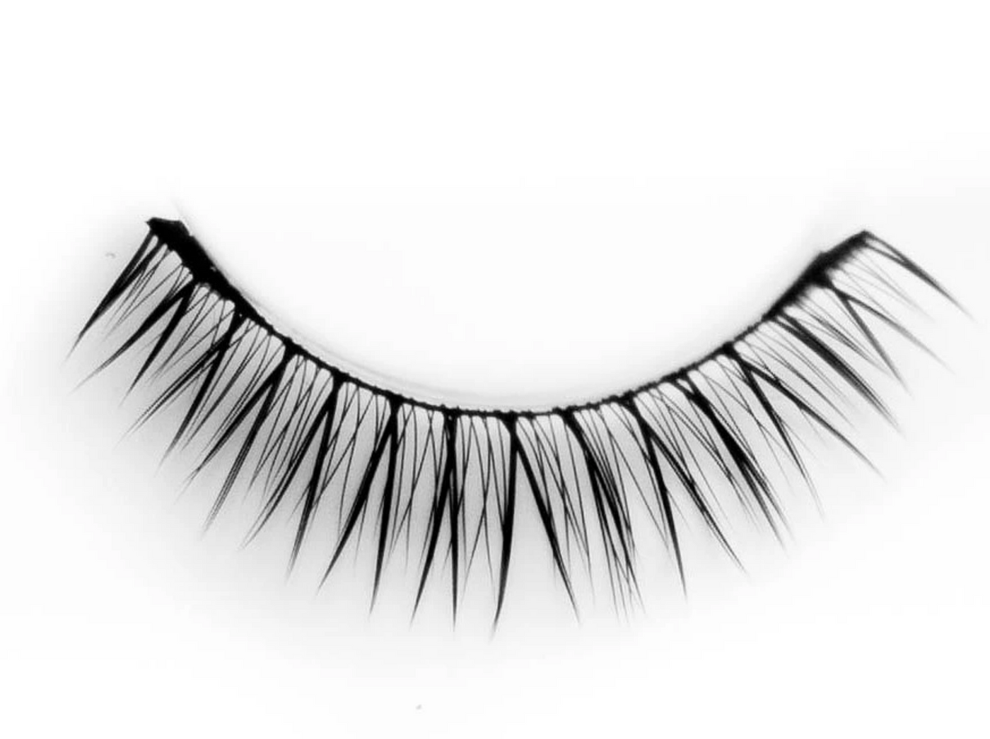 Fabulous Faux Chic Lashes - 10 Pack