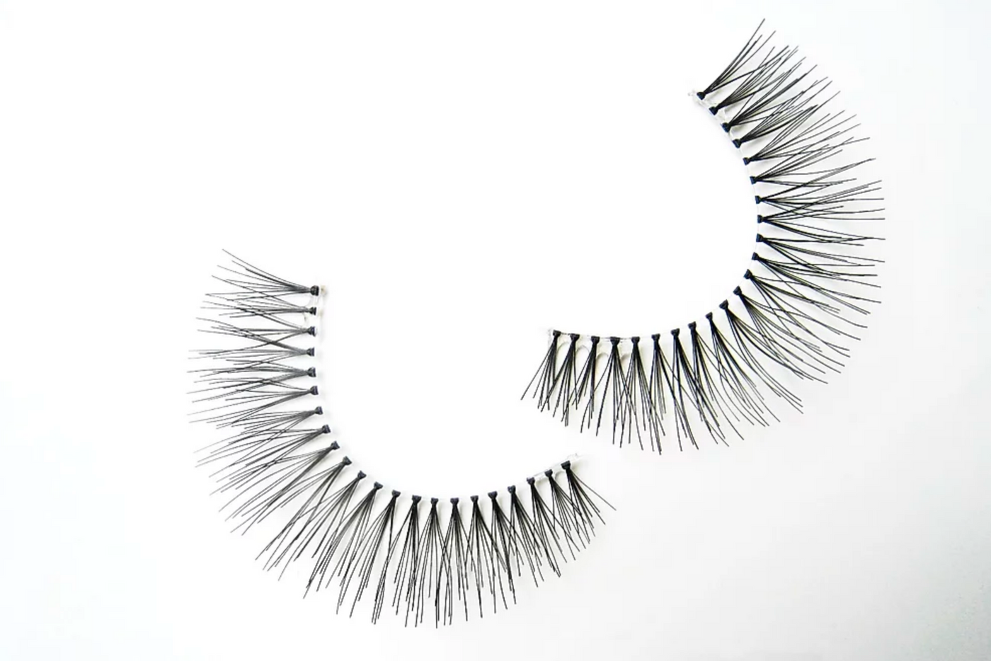 Belle Petite Au Natural Lashes - 5 Pack