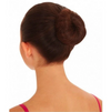 3 Pack of Dark Brown Hairnets