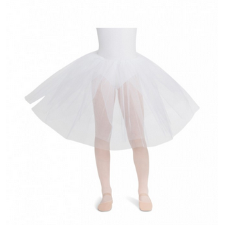 Romantic Tutu - Child - Inspirations Dancewear - 2