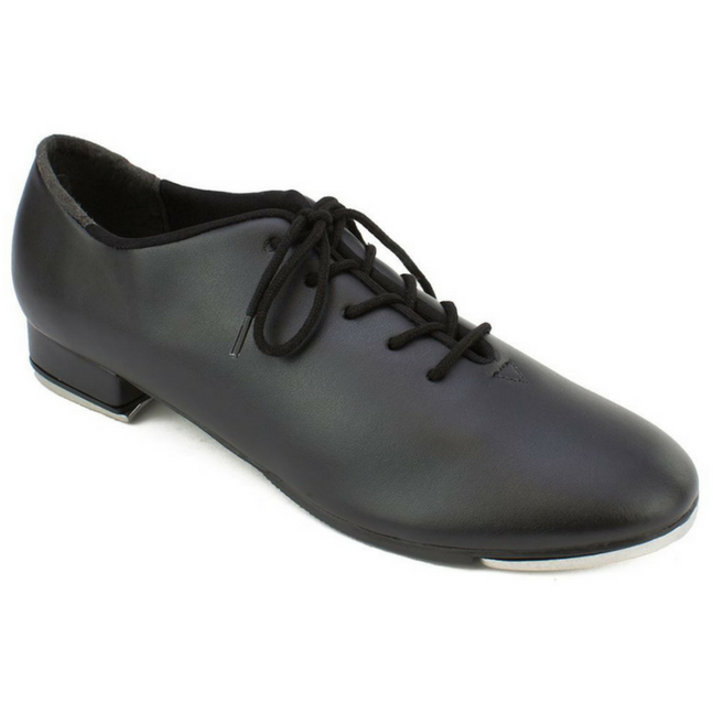 Lace Up Tap Shoe - Adult