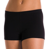 Cotton Basic Dance Short - Adult