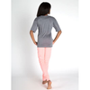 Moved by You Oversized Tee - Inspirations Dancewear - 3