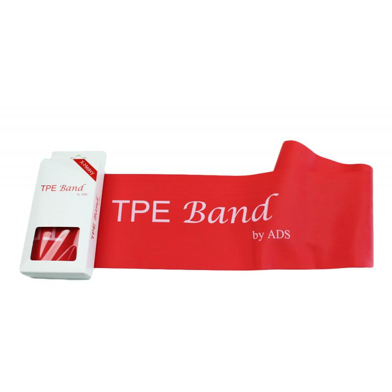 TPE Resistance Band - Extra Heavy Weight
