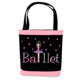 Geena Ballerina Dance Bag - Inspirations Dancewear
