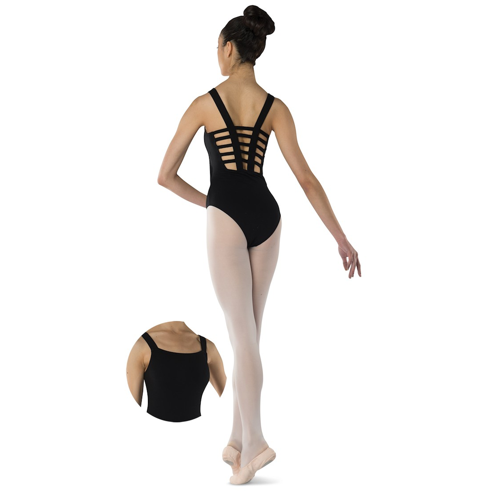 Ladder Back Leotard - Adult - Inspirations Dancewear