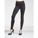 Back Zipper Leggings - Adult - Inspirations Dancewear - 3