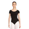 Cap Sleeve Leotard - Adult - Inspirations Dancewear - 1