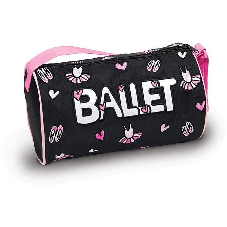 Tutus & Pointe Shoes Duffle