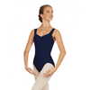 Bratek Wide Strap Leotard - Adult - Inspirations Dancewear - 2