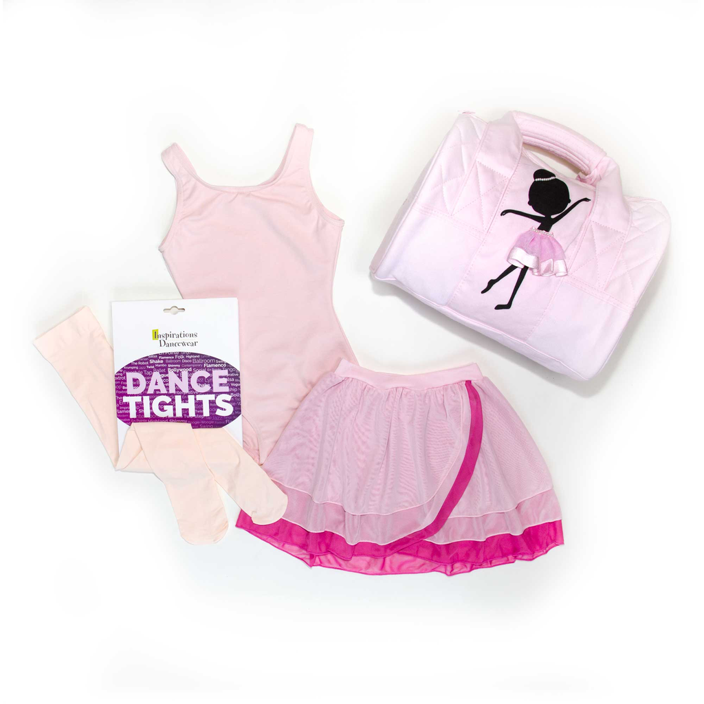 Twirly Girl Bundle