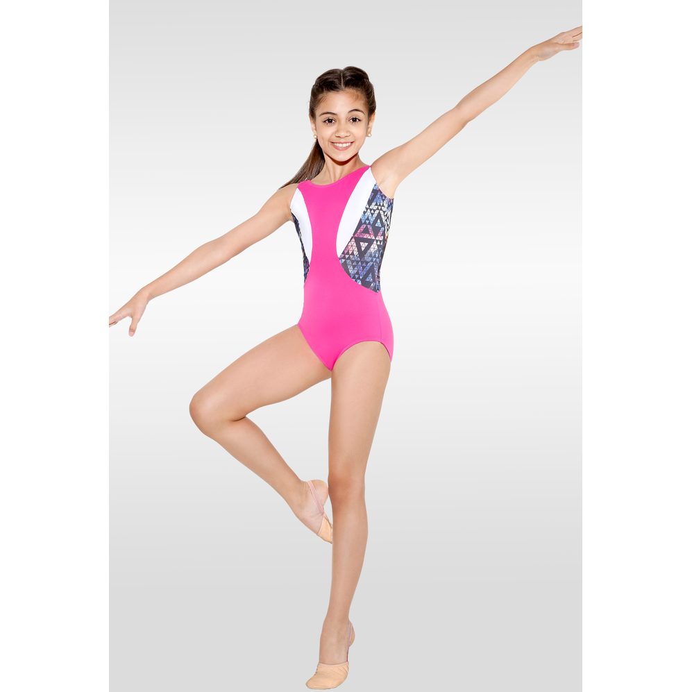 0f5f4741c6a4 Hebe Gym Leotard - Child | Inspirations Dancewear Canada