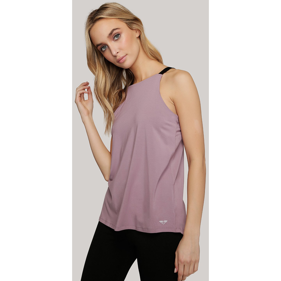 High Neck Tank - Adult