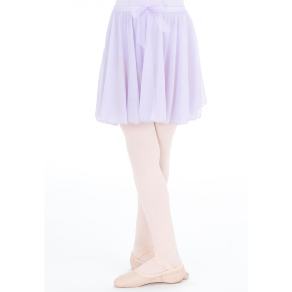 Circular Pull On Skirt - Inspirations Dancewear - 1
