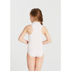Eyelet High Neck Leotard - Child