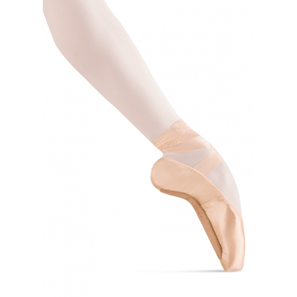 Tensus Demi-Pointe Soft Block - Inspirations Dancewear - 1