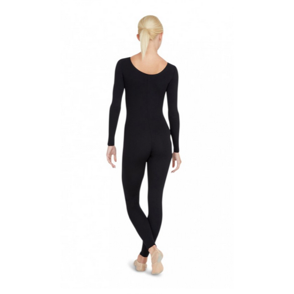 Long Sleeve Unitard - Adult - Inspirations Dancewear - 2