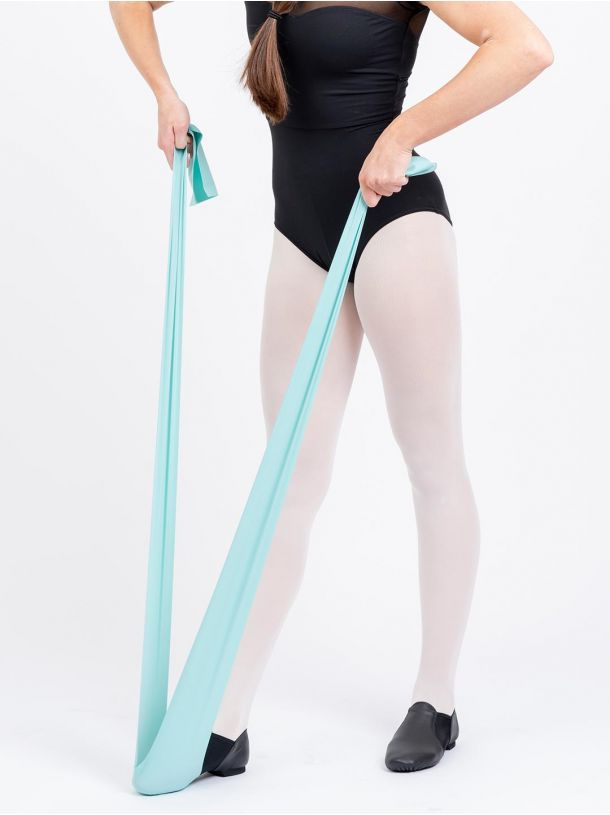 Resistance Exercise Bands -Combo Pack
