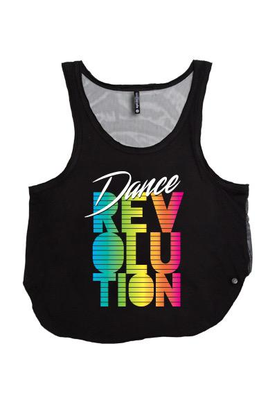 Revolution Summer Breeze Tank - Youth