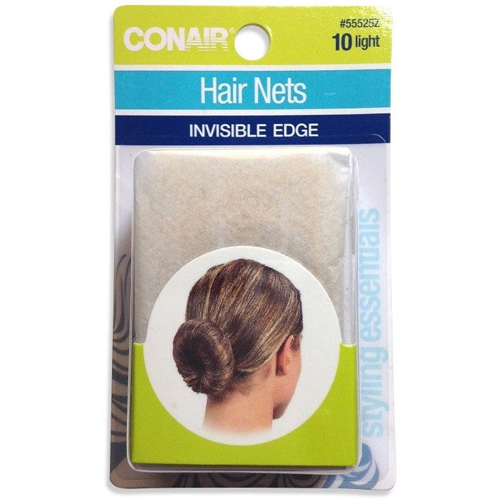 10 Pack of Hairnets