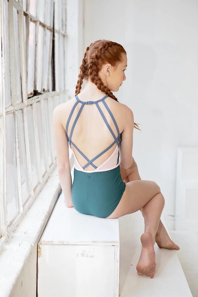 The Spatial Leotard