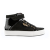 Patent High Top Sneaker