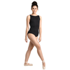 Boatneck Strappy Back Leotard - Adult