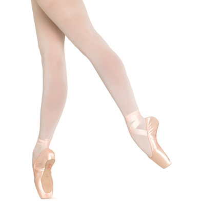 Mirella Pointe Shoe - Inspirations Dancewear