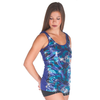 Kaleidoscope Tunic - Inspirations Dancewear - 1