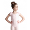 Petal Sleeve Leotard - Child - Inspirations Dancewear - 1