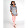 Moved by You Oversized Tee - Inspirations Dancewear - 2