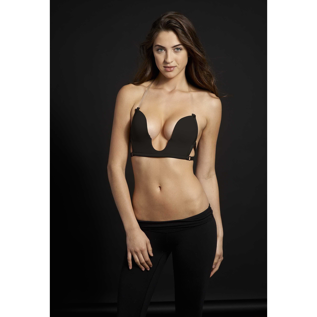 Sexy Plunge Front Bra - Inspirations Dancewear