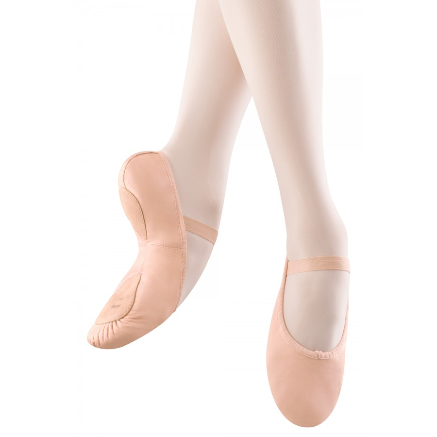 Leather Splitsole Ballet Slipper - Inspirations Dancewear