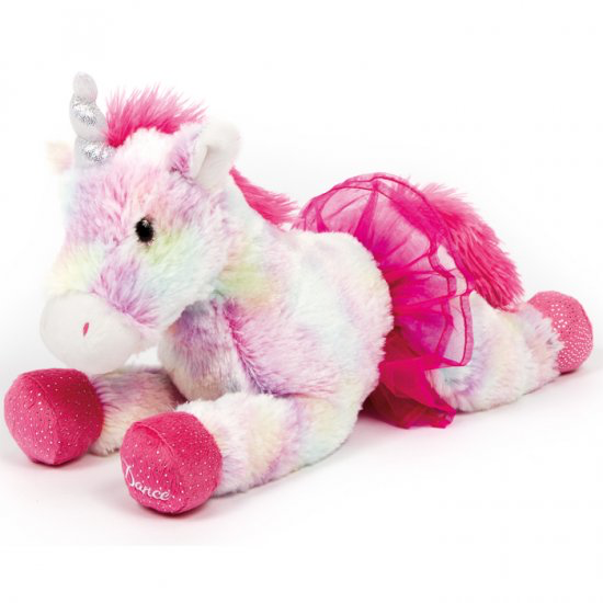 Dance Unicorn Plush