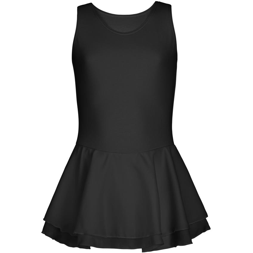 Skirted Tank Dress - Child